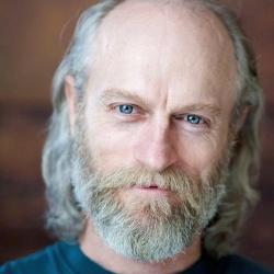 Russell Hodgkinson - Acteur