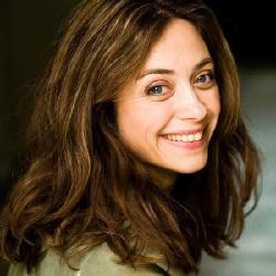 Julia Richter - Actrice