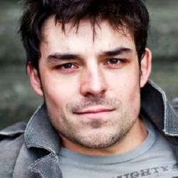 Jesse Hutch - Acteur