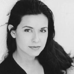 Alexandra Castillo - Actrice
