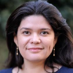 Raquel Garrido - Chroniqueuse