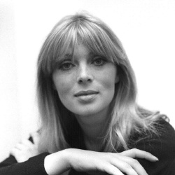 Christa Päffgen - Chanteuse