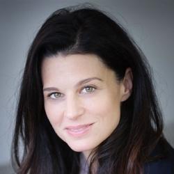 Vanessa Liautey - Actrice