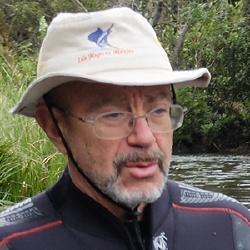 Joe Bunni - Auteur