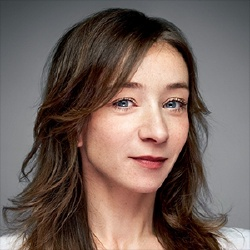 Sylvie Testud - Invitée