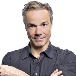 Hannes Jaenicke - Acteur