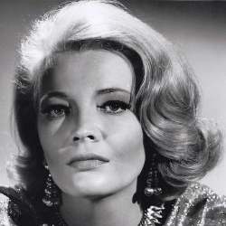 Lady Rowlands - Actrice