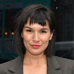 Zoe Chao - Actrice