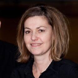 Anne Giafferi - Dialogue, Réalisatrice, Scénariste