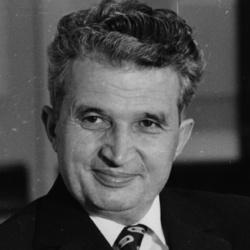 Nicolae Ceaușescu - Dictateur