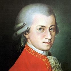 Wolfgang Amadeus Mozart - Compositeur