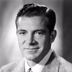 Dana Andrews - Acteur