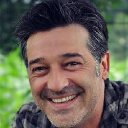 Stéphane Blancafort - Acteur
