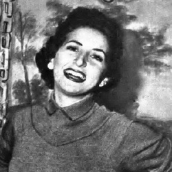 Antonella Steni - Actrice