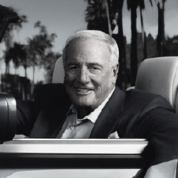 Jerry Weintraub - Producteur