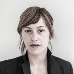 Sarah Adler - Actrice