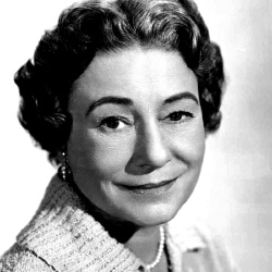 Thelma Ritter - Actrice