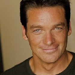 Bart Johnson - Acteur