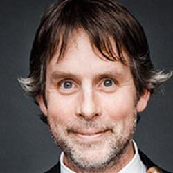 David Caffrey - Réalisateur