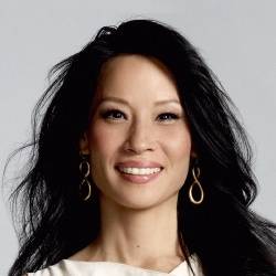Lucy Liu - Actrice