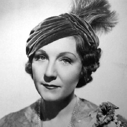 Judith Anderson - Actrice