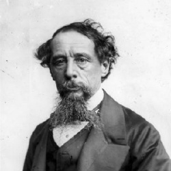 Charles Dickens - Ecrivain
