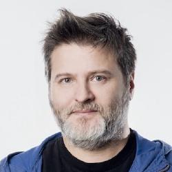 Gastón Duprat - Réalisateur