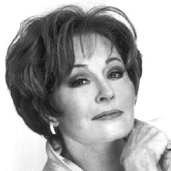 Marj Dusay - Actrice