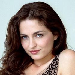 Erika Marozsán - Actrice