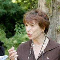 Joyce Buñuel - Réalisatrice