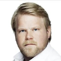 Anders Baasmo Christiansen - Acteur