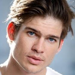 Tyler Johnson - Acteur