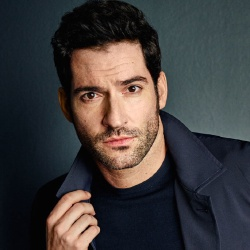 Tom Ellis - Acteur