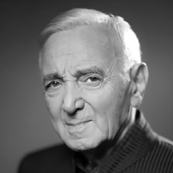 Charles Aznavour - Chanteur