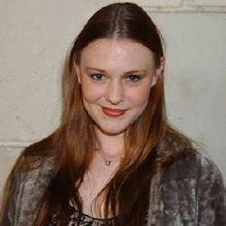 Chelse Swain - Actrice