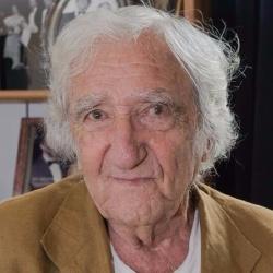 Serge Rezvani - Artiste peintre