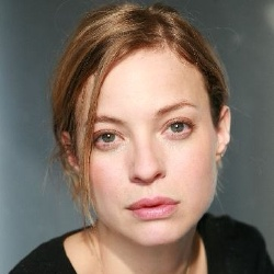 Elodie Frenck - Actrice