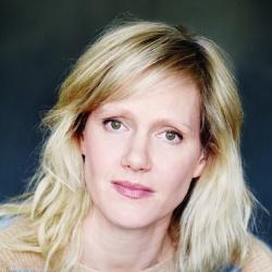 Anna Schudt - Actrice
