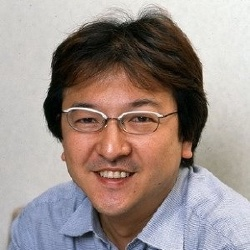 Noriyuki Abe - Réalisateur