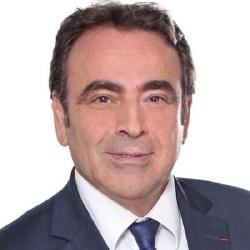 Joël Mergui - Invité