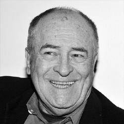 Bernardo Bertolucci - Réalisateur, Scénariste