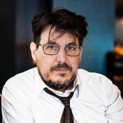 David Dufresne - Réalisateur