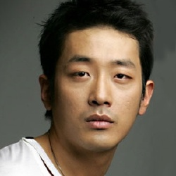 Ha Jung-woo - Acteur