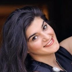Anna Kasyan - Soliste