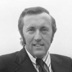 David Frost - Journaliste