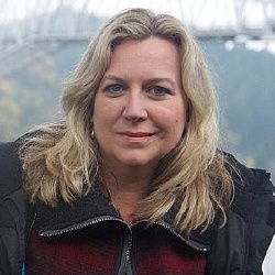 Cheryl Strayed - Romancière