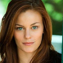 Cassidy Freeman - Acteur