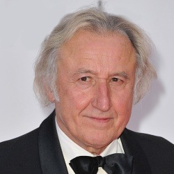 Jean-François Balmer - Acteur