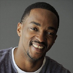 Anthony Mackie - Acteur