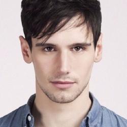 Cory Michael Smith - Acteur
